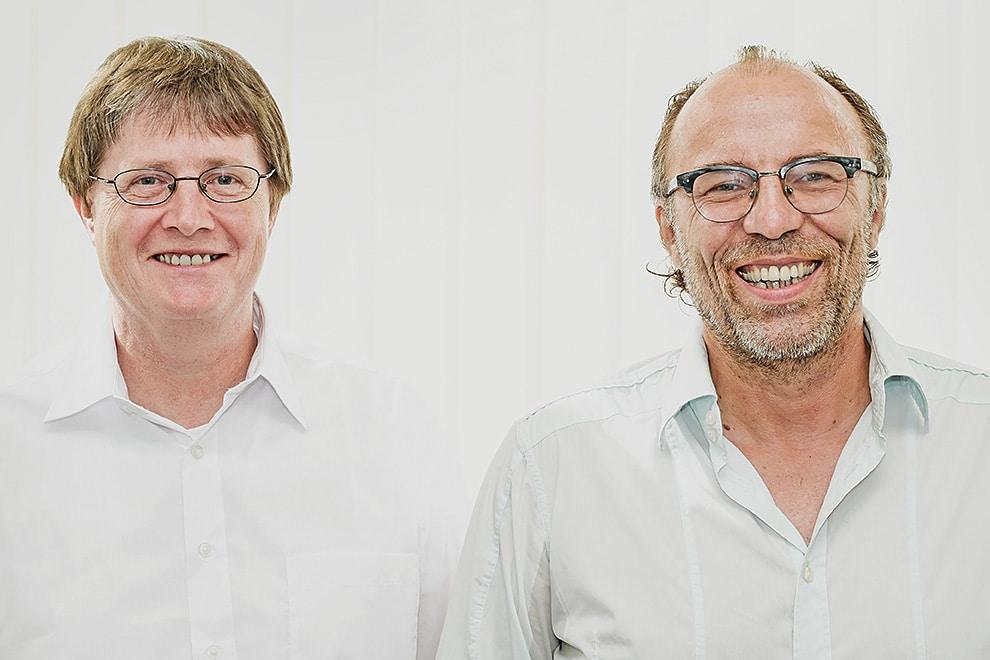 Kiklasch GmbH – Team